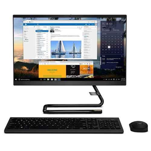 Lenovo ideacentre 3 22ADA05 F0EX0081IN All in One Desktop price in hyderabad, telangana, nellore, vizag, bangalore