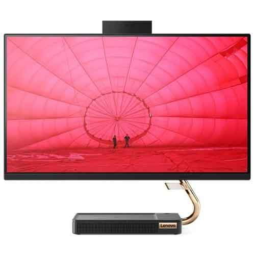 Lenovo ideacentre 5 24IMB05 F0FB002PIN All in One Desktop price in hyderabad, telangana, nellore, vizag, bangalore