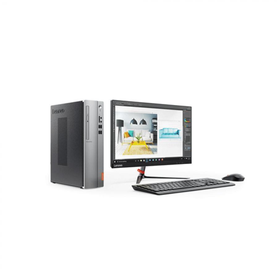 Lenovo Ideacentre 510S 07ICB 90K800DCIN Desktop price in hyderabad, telangana, nellore, vizag, bangalore