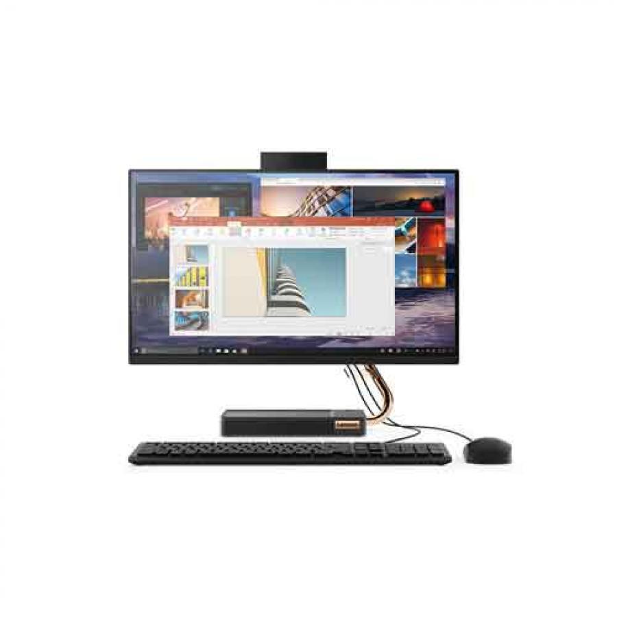 Lenovo IdeaCentre 5i F0FB0049IN All in One Desktop price in hyderabad, telangana, nellore, vizag, bangalore