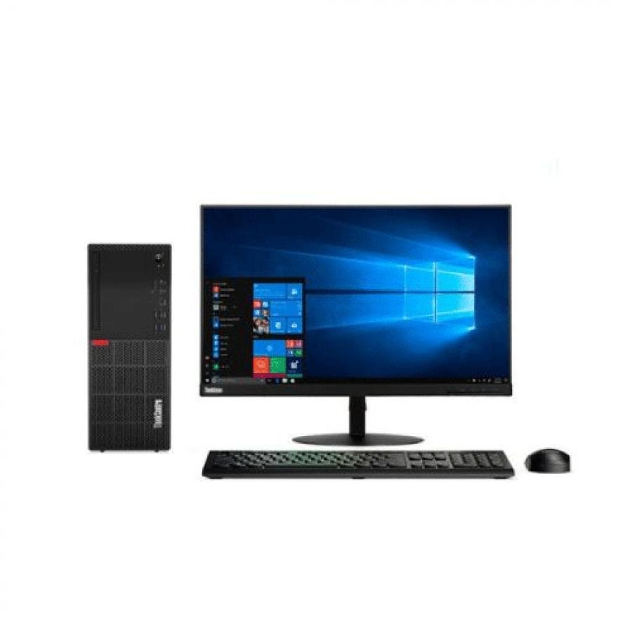 Lenovo M720 10SRS03T00 Tower ThinkCenter Desktop price in hyderabad, telangana, nellore, vizag, bangalore