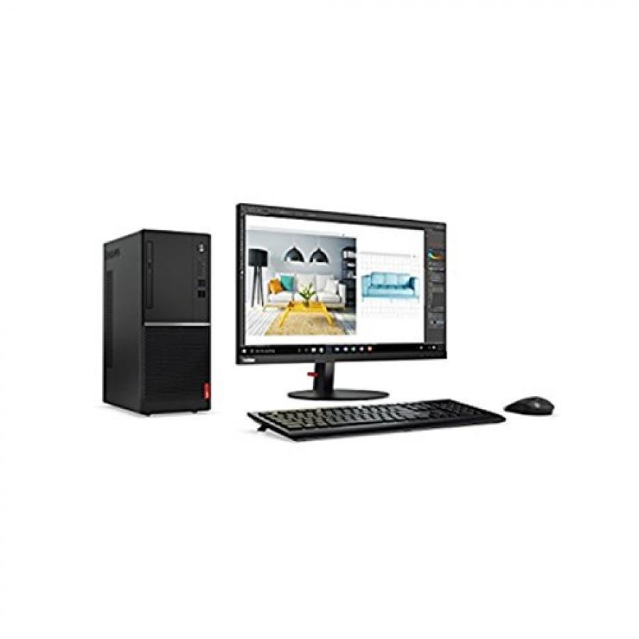 Lenovo S510 10L0001WIH Slim Tower Desktop price in hyderabad, telangana, nellore, vizag, bangalore