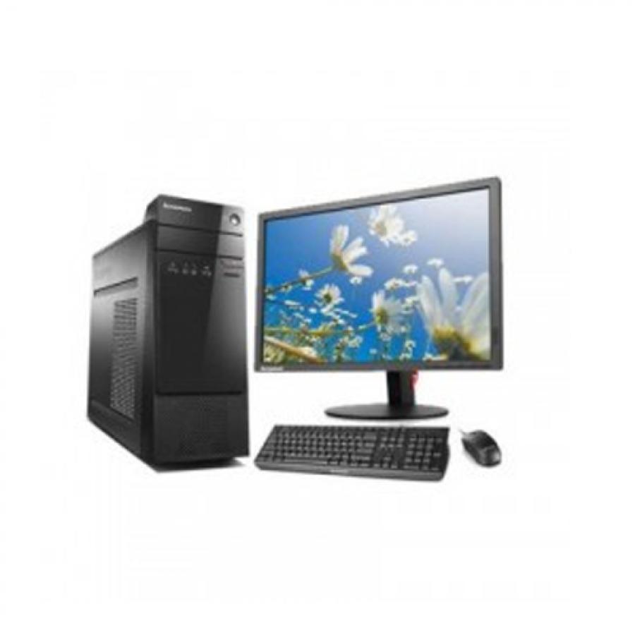 Lenovo S510 10L0A055IH Slim Tower Desktop price in hyderabad, telangana, nellore, vizag, bangalore