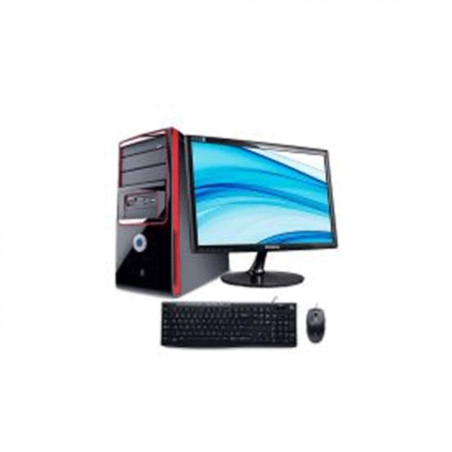Lenovo ThinkCentre M710 10R80001IH Tower Desktop price in hyderabad, telangana, nellore, vizag, bangalore