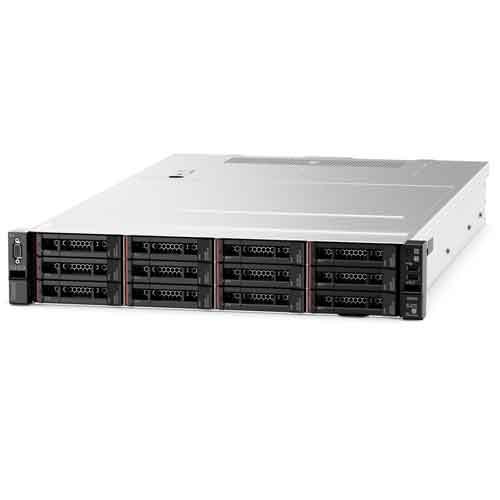 Lenovo ThinkSystem SR550 Rack Server price in hyderabad, telangana, nellore, vizag, bangalore