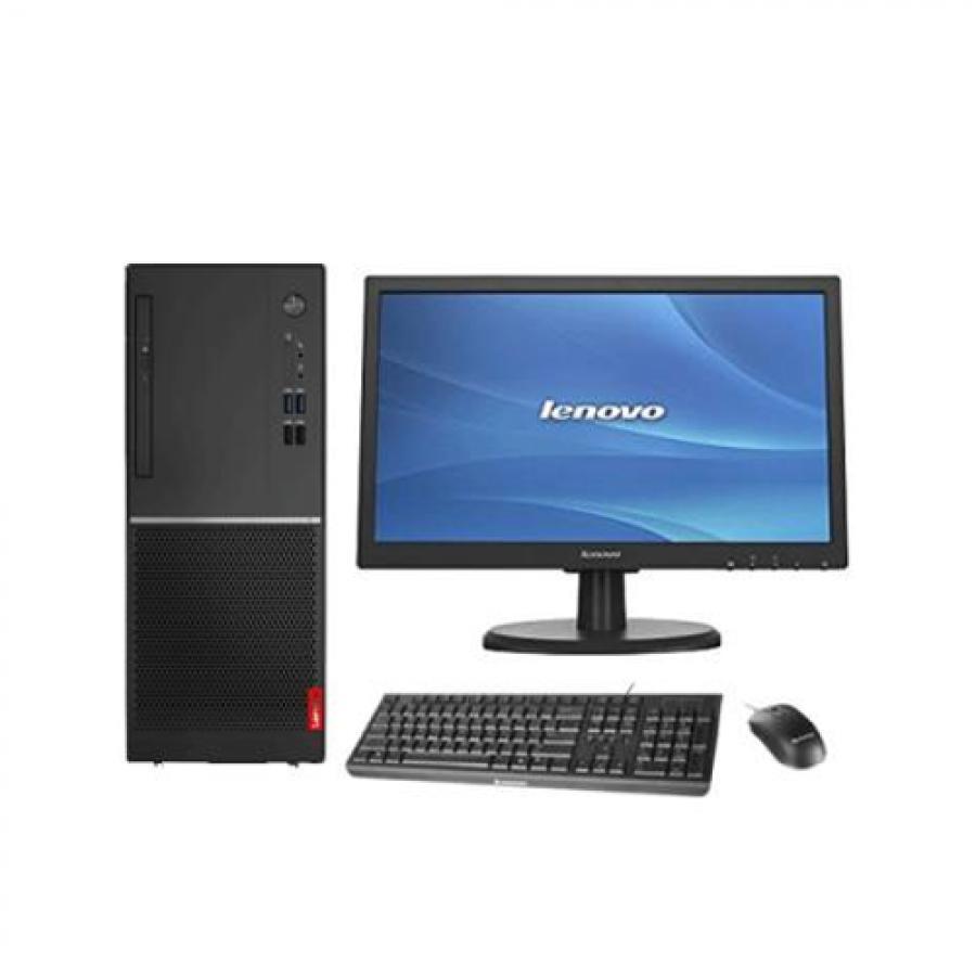 Lenovo V520 10NLA01NIH Tower Desktop price in hyderabad, telangana, nellore, vizag, bangalore