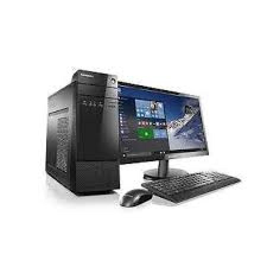 Lenovo V520 10NLA02KIG Tower Desktop price in hyderabad, telangana, nellore, vizag, bangalore