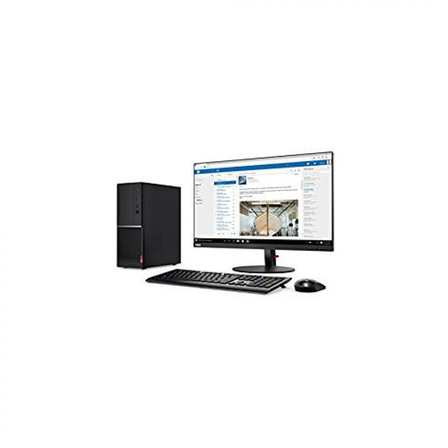 Lenovo V520 10NLA03SIH Tower Desktop price in hyderabad, telangana, nellore, vizag, bangalore