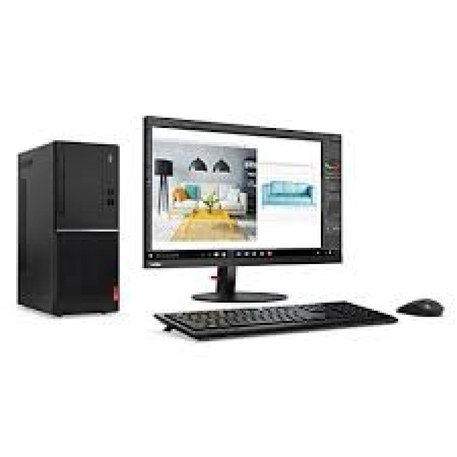 Lenovo V520 Slim Tower 10NNA01UIG Desktop price in hyderabad, telangana, nellore, vizag, bangalore