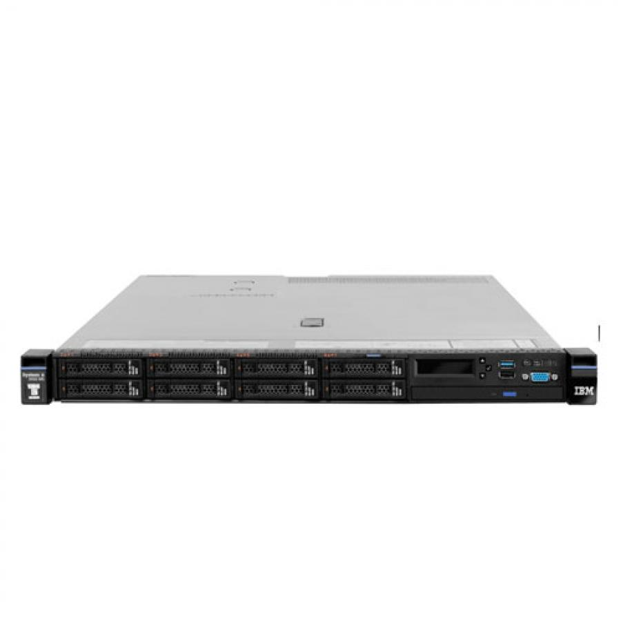 Lenovo X3550 M5 Open Bay Rack Server price in hyderabad, telangana, nellore, vizag, bangalore