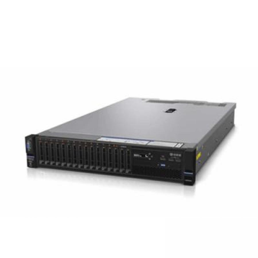 Lenovo X3650 M5 Two Socket Rack Server price in hyderabad, telangana, nellore, vizag, bangalore