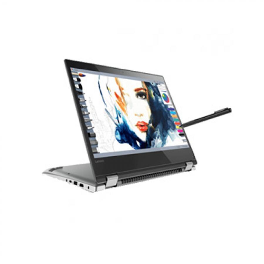 Lenovo Yoga 520 80X800YGIN Laptop price in hyderabad, telangana, nellore, vizag, bangalore